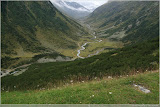 Talblick vom Ofenpass
