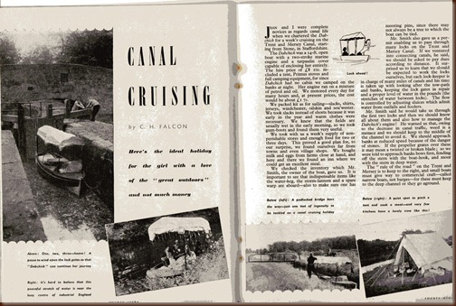 cruising 1951 heiress mag