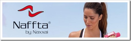 Naffta Logo Padel