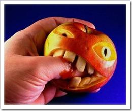 maçã assassina