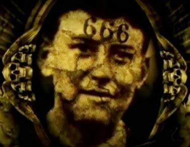 Ντοκιμαντέρ για τον Aleister Crowley
