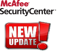 Current Release of mcafee_securitycenter