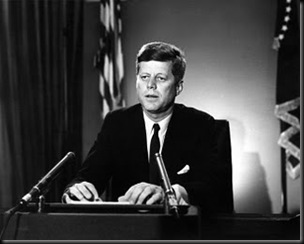 President John F Kennedy1