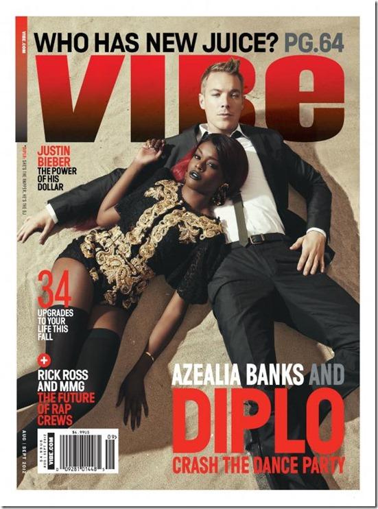 Azealia-Banks-Diplo-VIBE