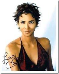 hairstyles Women's - Halle Berry3