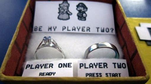 Super Mario предложение