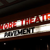 pavement, enmore theatre, sydney