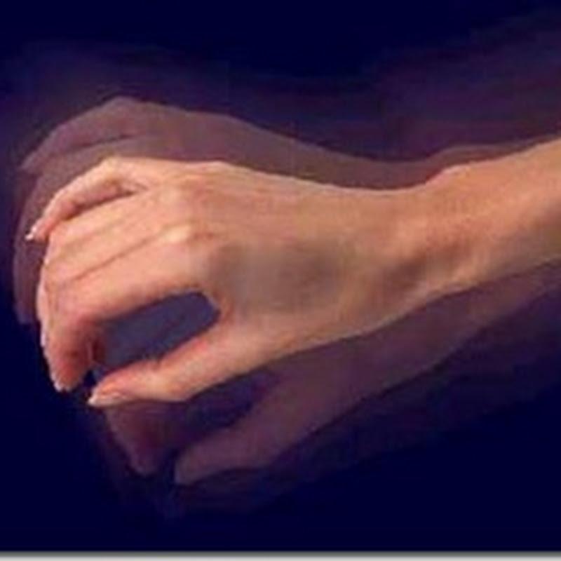 ماهي اسباب رعشة اليد ؟