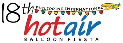 18th Philippine International Balloon Fiesta