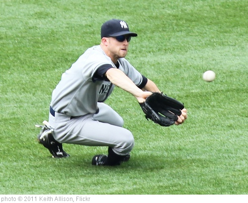 'Brett Gardner' photo (c) 2011, Keith Allison - license: http://creativecommons.org/licenses/by-sa/2.0/