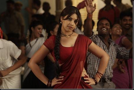 Richa Gangopadhyay Osthi movie stills5