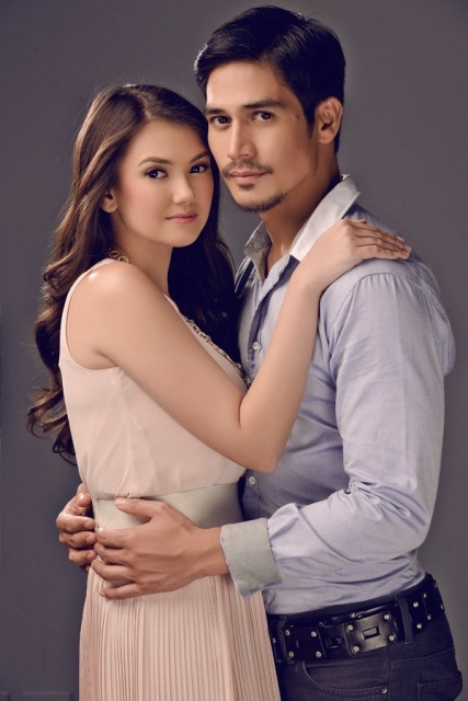 Angelica and Piolo_
