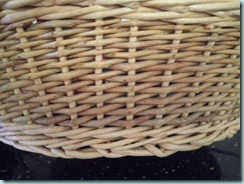 basket for printing