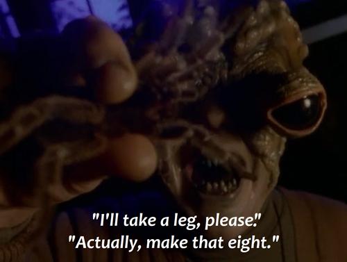 Goosebumps The Girl Who Cried Monster TV Show Episode 3
