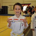 2010 - Orange Belt