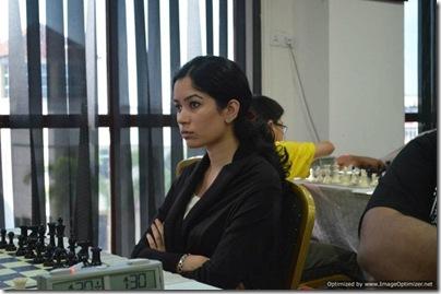 WGM Nadig Kruttika-India