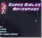 Jogos de médico ~ Aventura Biológica