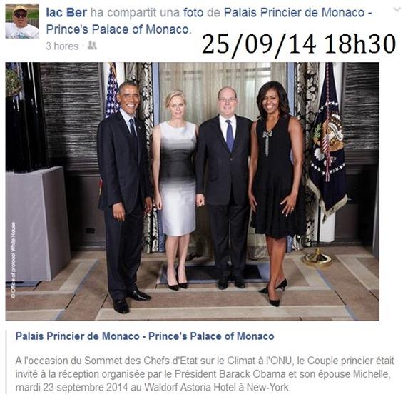 monarc occitan en visita al EUAN