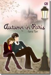 ilana tan - autumn in paris