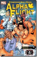 P00003 - Alpha Flight   .howtoarse