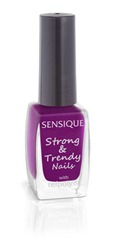 Sensique lakier_Strong&Trendy Nails_166
