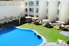 Фото 6 Ramada Plaza Hotel ex. Royal Plaza Hotel