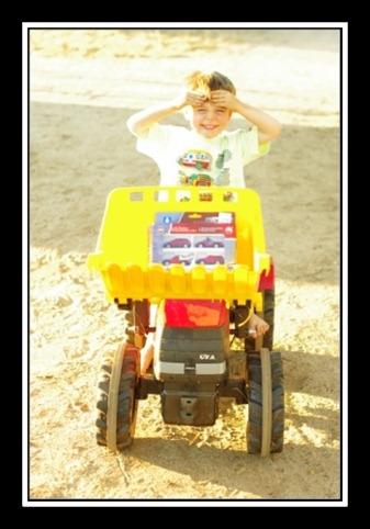 fb tractor ww