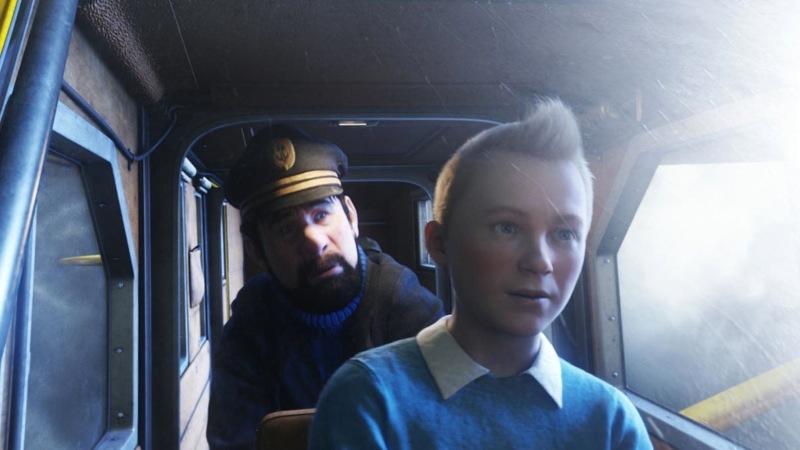 Le avventure di Tintin gall3