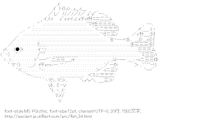 [AA]ブルーギル (魚)