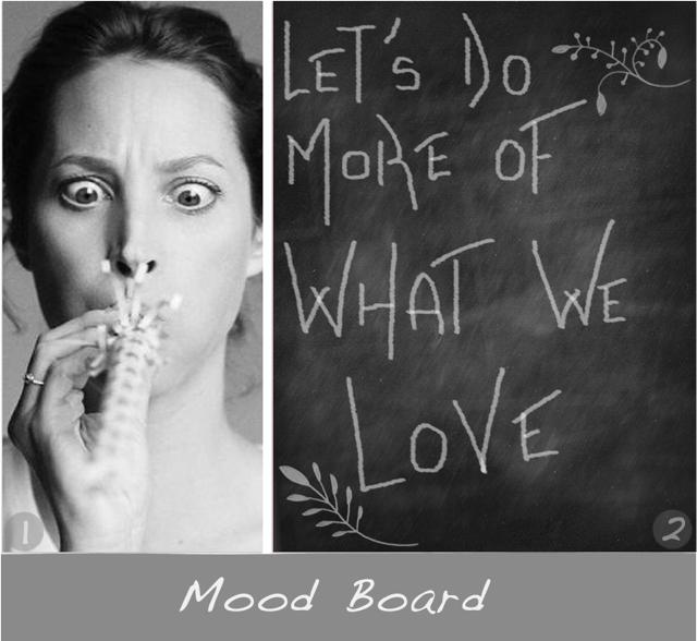Mood Board  011