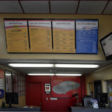 Midas Menu Boards