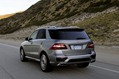 Mercedes-Benz ML63 AMG Seen On www.coolpicturegallery.us