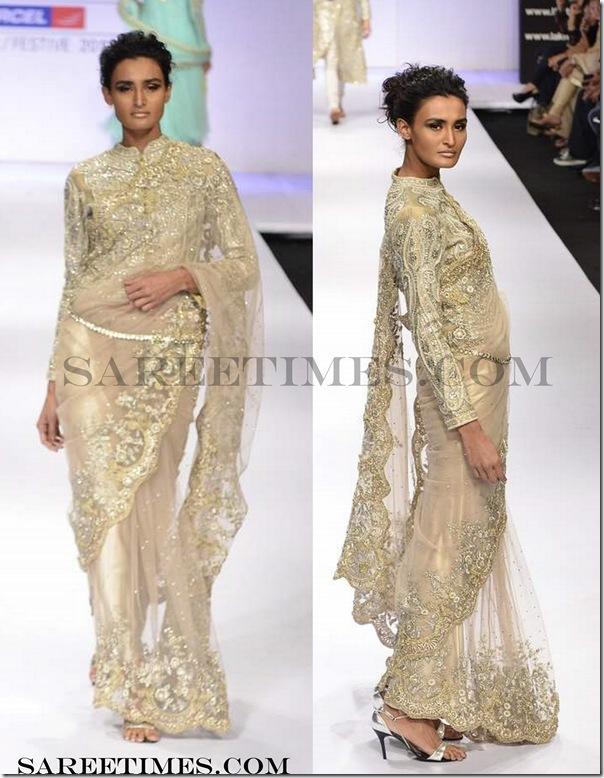 Preeti_S_Kumar_Designer_Saree