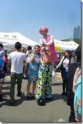 Cherry Blossom Festival Korea 034