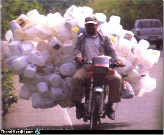 seguridad vial fail