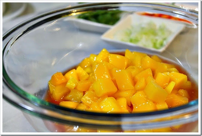 Quick & Easy Mango Salsa | easy and with excellent results