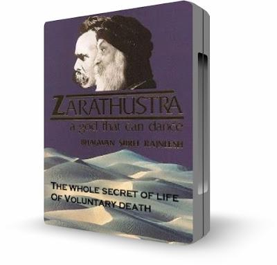 ZARATUSTRA. UN DIOS QUE PUEDE BAILAR, Osho [ Video DVD ] – Un discurso filosófico acerca de la eternidad, el amor y el morir en el momento adecuado