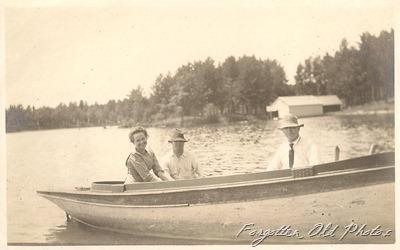 Boat Dl Antiques