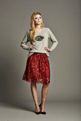 Heartmade - skirt - PRE AUTUMN 2014