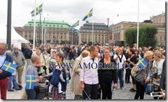 20130915_145604 (1)  Kung Carl XVI Gustaf 40 årsjubileum. Norrbro. Med amorism