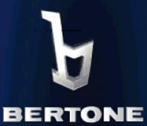 Bertone - Logo