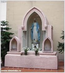 Собор Святого Антония. Стамбул.