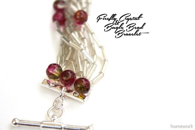 Bugle Bead Bracelet via homework (9)