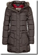 Tommy Hilfiger Down Coat