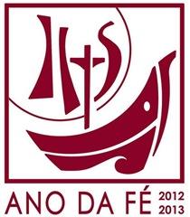 Ano da Fe [logo]