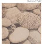 Gobeliny tematyce marynarskiej, kamienie wodne