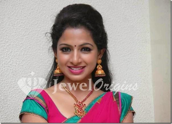 Akshara Menon in Dasavala Film Stills