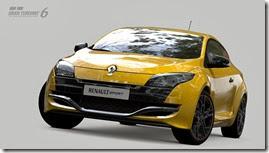 Renault Sport Mégane R.S. Trophy '11 (4)