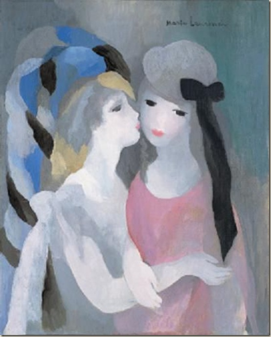 laurencin