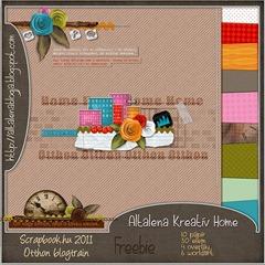 scrapbook kits freebie